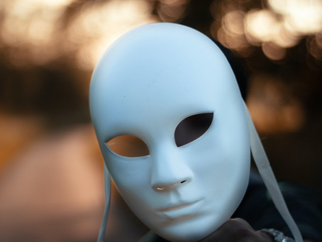 UNMASKING THE TRUTH ABOUT MASKS