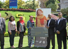 TIME Hotels raises funds for children's cancer hospital and Emirates Nature
