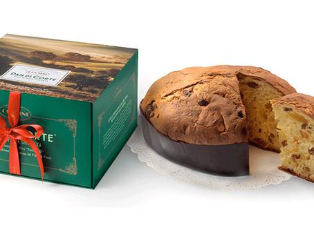 VORBESTELLUNG - Corsini Pan di Corte con Olivastra Seggianese Toscano IGP - 750 g