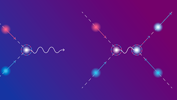 Квантовые вычисления повлияют на наши представления о физике частиц