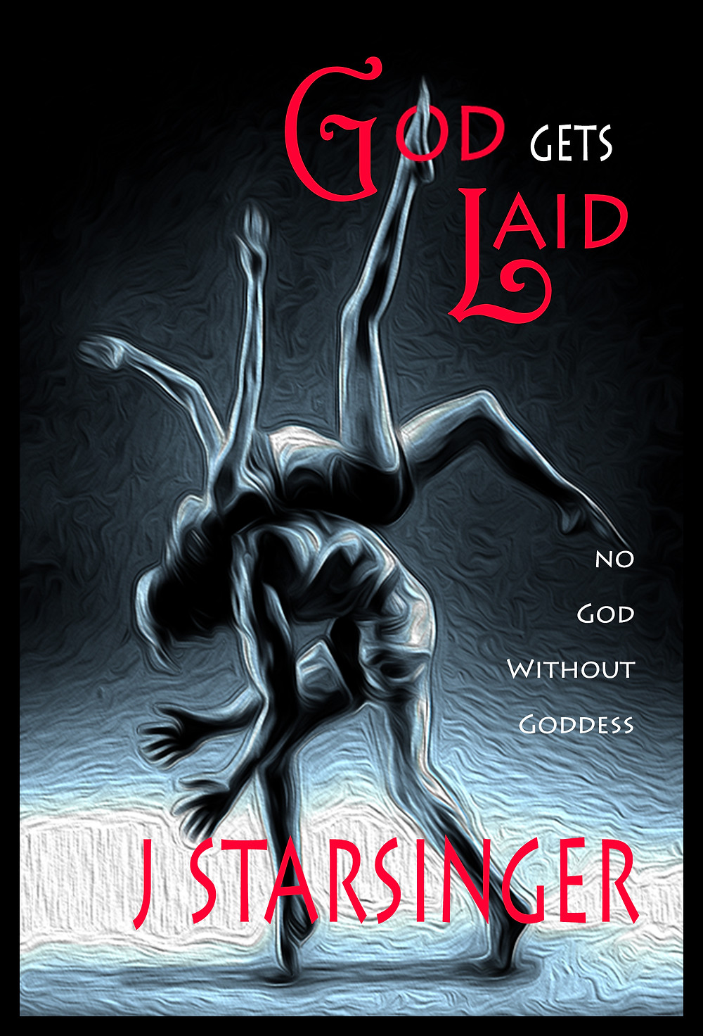 God Gets Laid book cover image