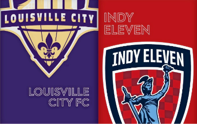 Next Match: LIPAFC – Louisville City vs Indy Eleven - 08/26/2020