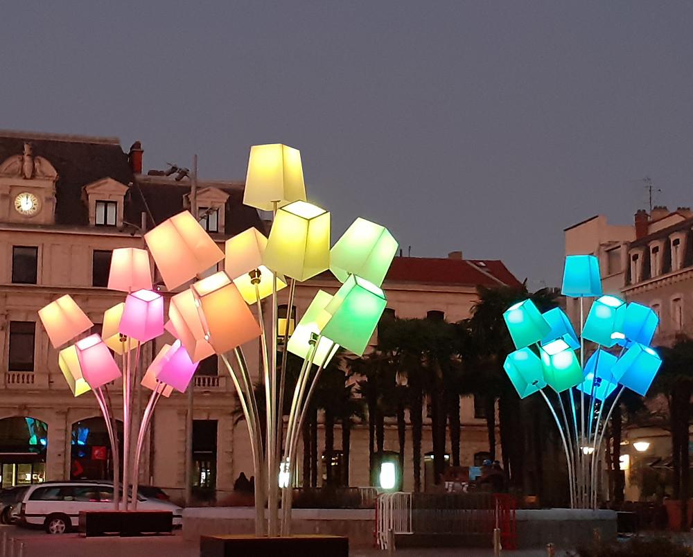 Valence - Féeries d'hiver