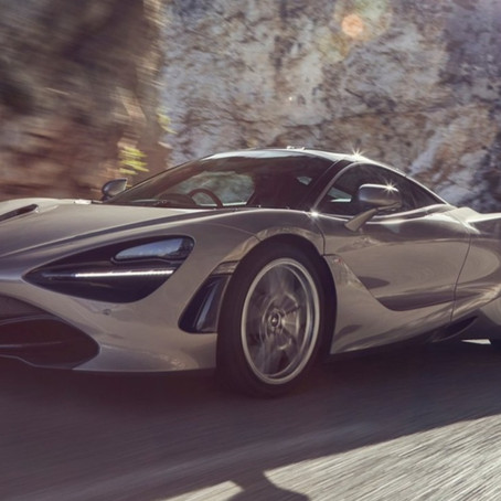 McLaren with a recall for 2,736 vehicles including the 720S and the Senna