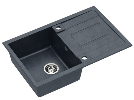ENG How to care for granite sinks?