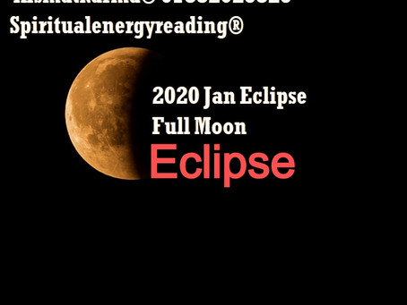Eclipse 2020