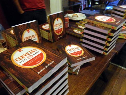 Resenha de livro - Cervejas, Brejas e Birras
