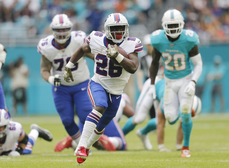 NFL Week 2 Survivor picks