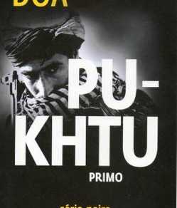 "Lecture : ""Pukhtu"" de DOA"