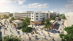Plymouth City Centre revamp given the green light - work Starts in 2020
