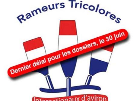 Bourse AIA 2020 : Rappel - Dernier délai au 30 juin pour la remise du dossier.