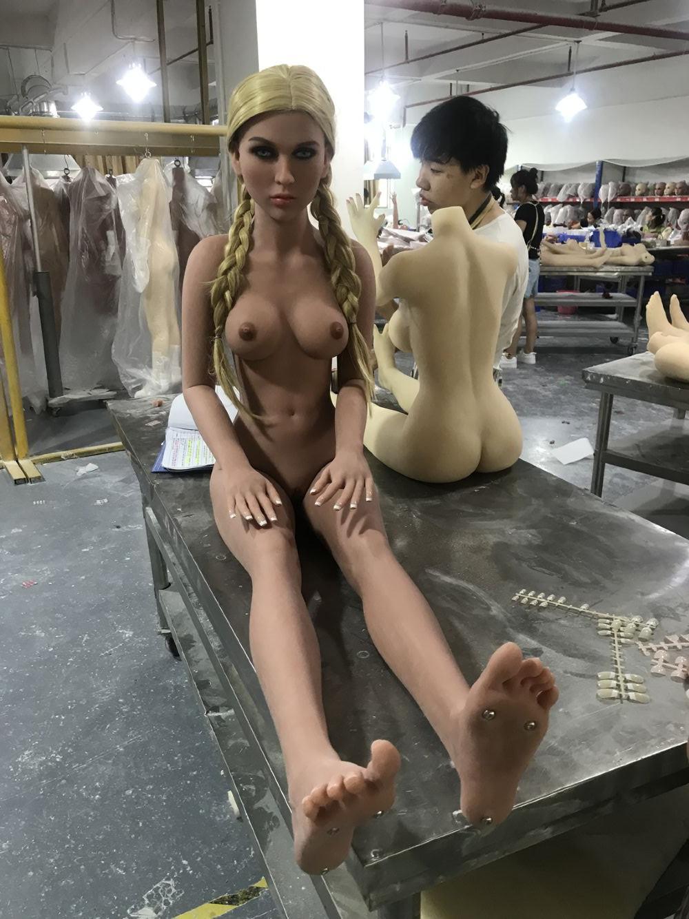 wm dolls factory