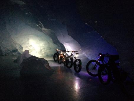 Alaska Bike Companies Adapt and Keep Rolling