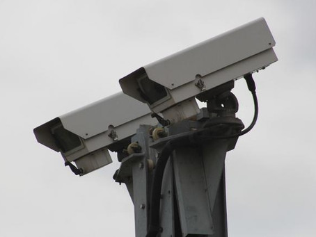 CCTV monitoring axed and street cleaning reduced — £11 million cut from highways PFI contract