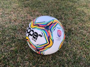 Governo prorroga paralisação do futebol baiano até 12 de julho