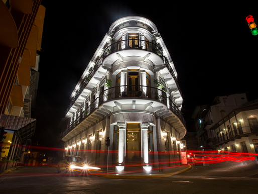 La Concordia, Boutique Hotel in the Heart of Panama