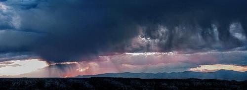 Jim Mcdonald Terry's Sunset