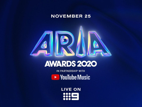 The 2020 ARIA Awards Will Be Broadcast With No Live Audience