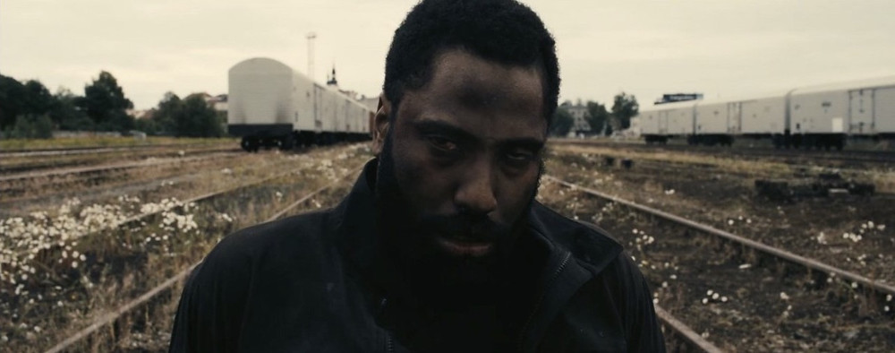Tenet - John David Washington