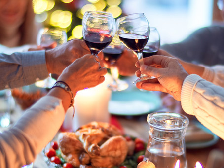 5 Important Areas to Clean Before Thanksgiving