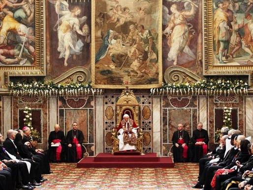 Jesus quis ou não fundar uma Igreja?  Parte II