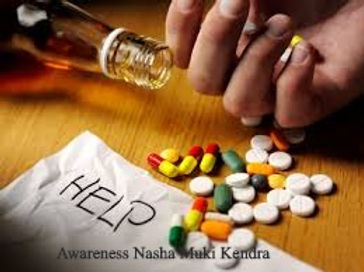 Awareness Rehabilitation centrer and Nasha Mukti Kendra