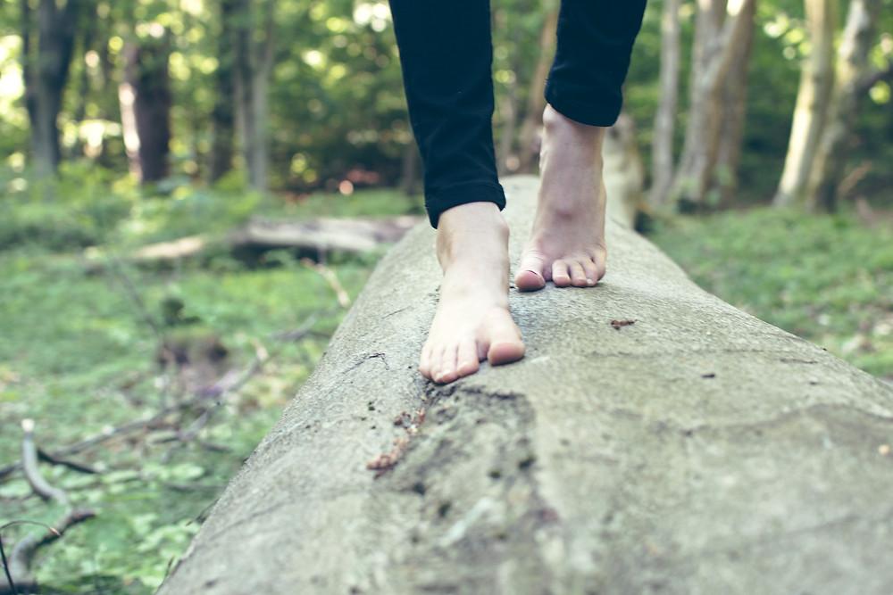 Mental Health Blog Grounding