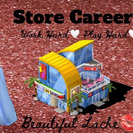 🏪Store Career's🏪