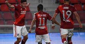 Com vitória do River, São Paulo é eliminado da Libertadores