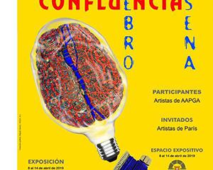 Exposition Confluences à Saragosse