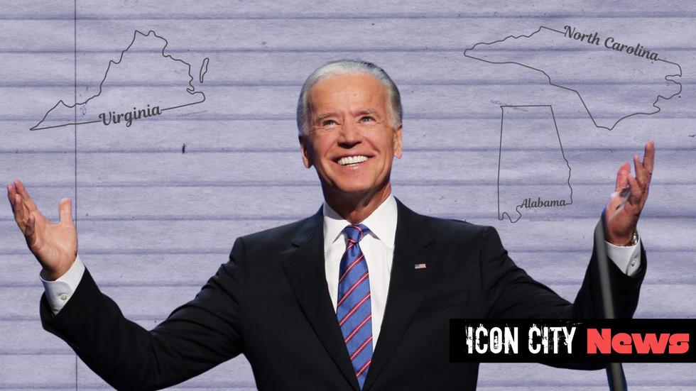 Joe Biden Won Super Tuesday