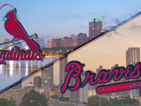 Cardinals vs. Braves: We Meet Again At Last