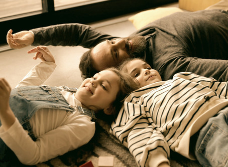 Optimizing Kids' Sleep in a Time of Uncertainty
