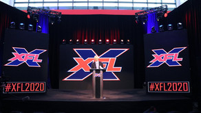XFL on the Way to St. Louis