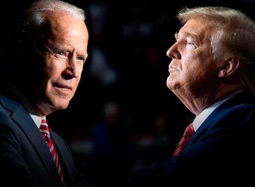 En menos de cuatro meses Estados Unidos tendrá elecciones Presidenciales
