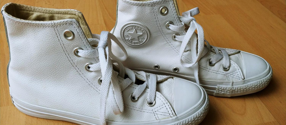 Are Converse Vegan?