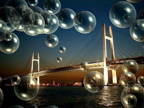 Bridges, Bubbles and Bias