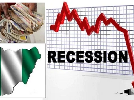 Nigeria: Business survival in recession.