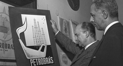 Criada por Getúlio Vargas, Petrobras é alvo de CPIs desde os anos JK e Jango