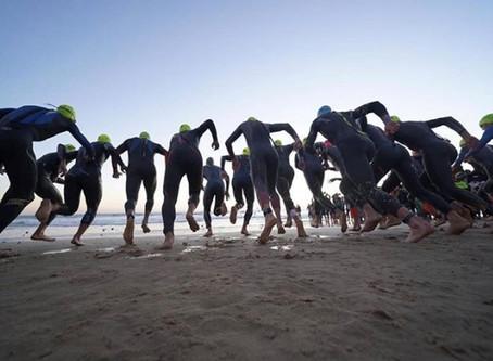 Race Report IronMan African Championship