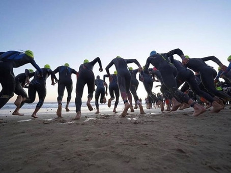 Race Report IronMan African Championship