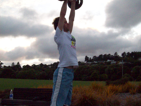 Strength Training to Look After Our Knees (and Other Joints!) (Written By Siobhan Milner)