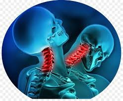 A helping hand for neck pain & whiplash