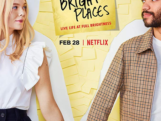 All the Bright Places - Netflix film review