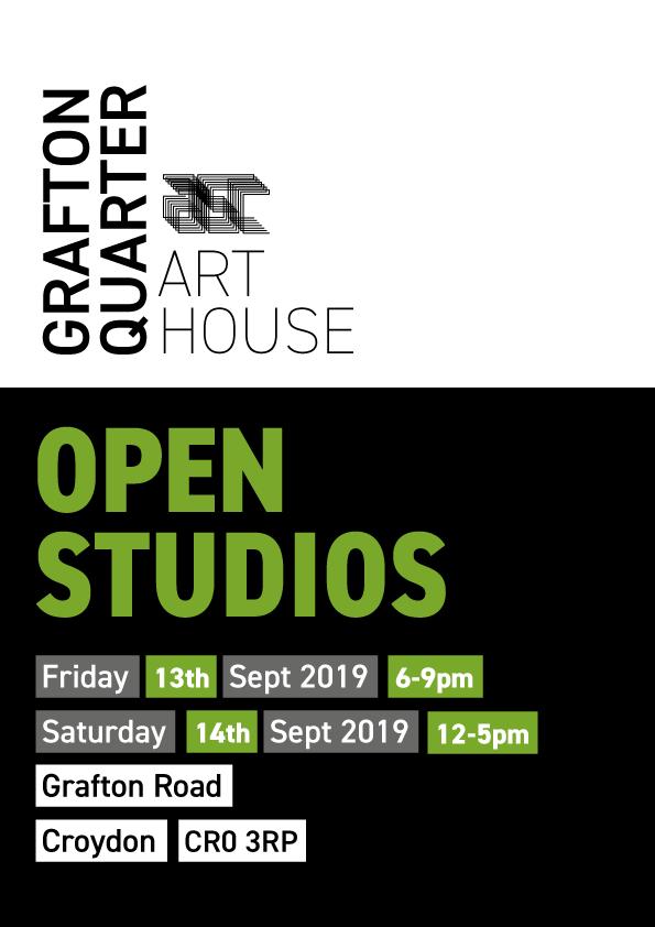 Afromats open-studios event