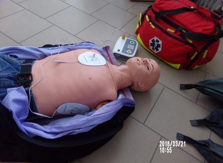 Kursy pierwszej pomocy dla każdego