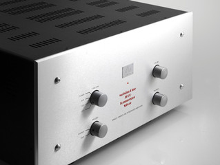 Audio Note Meishu Line 300B Tonmeister Silver 韻味留心中.夢縈魂牽