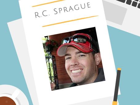 R.C. Sprague Q & A
