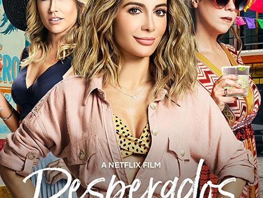Desperados Netflix film review
