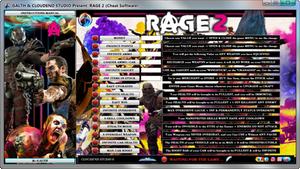 RAGE 2, Software, cloudend studio, galth, cheat, trainer, code, mod, software, steam, pc, youtube, tricks, engaños, トリック, 騙します, betrügen, trucchi, pokemon, dragon ball xenoverse, playerunknown's battlegrounds, fortnite, counter strike, ign, multiplayer.it, eurogamer, game source, final fantasy, dark souls, monster hunter world, nintendo, ps4, ps5, xbox, nba, blizzard, world of warcraft, twich, facebook, windows, rocket league, gta, gta 5, gta 6, call of duty, gamesradar, metacritic, collector edition, anime, manga, fifa, pes, f1, game, instagram, twitter, streaming, cheat happens, One Piece World Seeker, Naruto, dragon ball project z, dota, devil may cry 5, трюки, трюкинасамокате, трюки, tricher, カンニング竹山, カンニング, 사기, 사기샷, 사기꾼, 作弊 #騙子, 사기꾼, 사기꾼조심, 사기꾼들, betrüger, oszustwo, oszust, Bethesda, 16/05/2019,